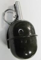 ММГ граната РГД-5 копия из тяжелого пластика