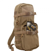 Рюкзак Flyye MBSS Hydration Backpack Coyote Brown