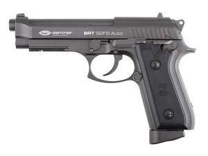Gletcher, Gletcher Beretta 92FS Blowback