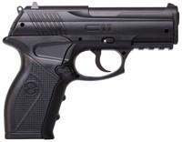 Пневматический пистолет Crosman C11 с кобурой