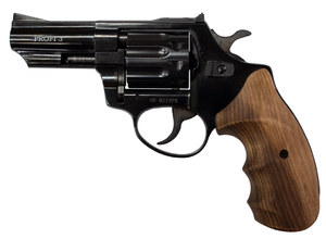 Profi, Пистолет под патрон флобера PROFI 3 (бук черный)
