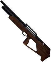 Пневматическая винтовка КОЗАК 450/230 4,5мм(коричневый)