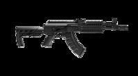 Пневматическая винтовка Crosman Full Auto AK1 Blowback