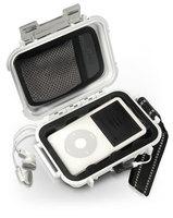 Кейс для защиты iPod с органайзером и разъемом для внешнего подключения наушников Peli i1010