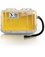 Кейс для хранения документов, различных портативных приборов, медикаментов Peli 1050