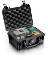 Кейс для защиты игровой приставки, фотоаппарата или портативной видеокамеры формата miniDV (HD) Peli 1120