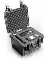Надежный кейс для защиты любого портативного оборудования Peli 1300