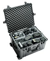 Надежный, герметичный кейс для перевозки профессиональной фото и видео техники Peli 1620