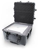 Надежный кейс для защиты профессиональной видеокамеры, компьютера и другого ценного оборудования Peli 1650