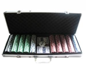 Дартс, покер, игры, Игра Покерный набор