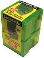 Коробка для пуль MTM Cast Bullet Box 2шт