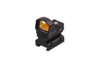 177156 Прицел коллиматорный Leupold Deltapoint Pro Reflex Sight 2.5 MOA Dot с Pro AR Mount