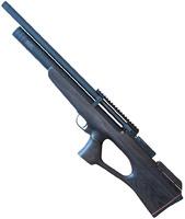 Пневматическая винтовка КОЗАК 550/220 4,5мм(черная)