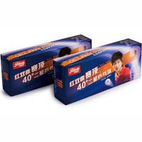 Шарики для настольного тенниса DHS CELL-FREE DUAL 2 stars