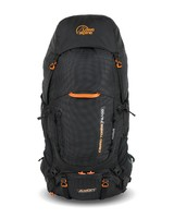Рюкзак LOWE ALPINE Cerro Torre 75:100 Large Black