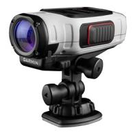 Экшн камера Garmin Virb elite