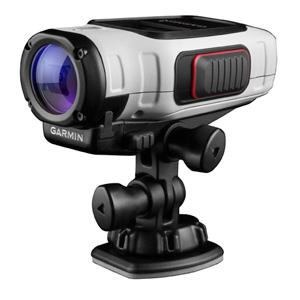 Garmin, Экшн камера Garmin Virb elite