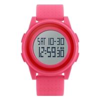 Часы Skmei 1206 Pink BOX