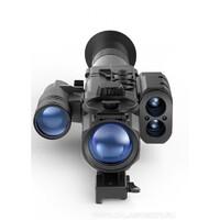 Цифровой прицел Pulsar Digisight Ultra N455 LRF (без крепления)я)(WiFi, Stream Vision, видеорекордер)