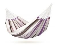 Одноместный гамак La Siesta Caribena purple