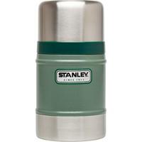 Stanley, Термос Stanley Classic 0.5 Л пищев. зеленый