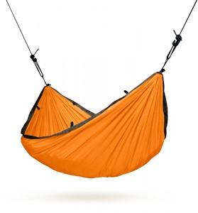 Гамаки, Одноместный туристический гамак La Siesta Colibri orange