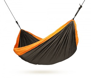Гамаки, Двухместный туристичский гамак La Siesta Colibri orange