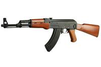 Штурмовая винтовка CYMA AK47 Black