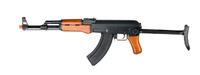 Штурмовая винтовка CYMA AK47S Black