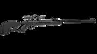 Пневматическая винтовка Crosman Mag Fire Mission Multi-Shot