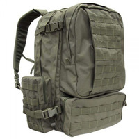 Рюкзак Condor 3-Day Assault Pack OD