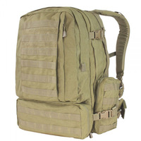 Рюкзак Condor 3-Day Assault Pack Tan