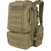 Рюкзак Condor Convoy Outdoor Pack Tan