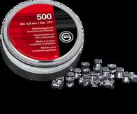 Пули GECO Diabolo 0.45g (500) к.4,5