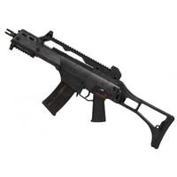 Штурмовая винтовка CYMA G36C Black