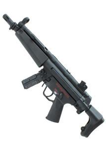 Cyma, Пистолет-пулемет CYMA MP5 Navy Black