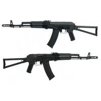 Штурмовая винтовка CYMA AKS101 Black
