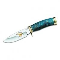 192BWSLE1 Нож Buck Heritage Series, Burlwood Vanguard®