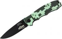 Нож перочинный Ground Zero Delta