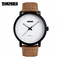 Часы Skmei 1196 Black-Brown BOX