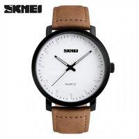 Часы Skmei 1196 Black-Brown BOX