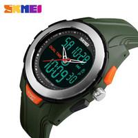 Часы Skmei 1157 Army Green BOX