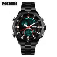 Часы Skmei 1146 Black BOX
