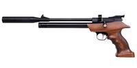 Пневматический пистолет Diana Bandit PCP