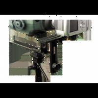 Фотоадаптер к цифровым фотоаппаратам Spartan, Exelon, NV к подзорным трубам