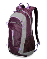 Eddie Bauer , Рюкзак Eddie Bauer RipPac Traveler Packable Deggplant