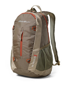 Eddie Bauer , Рюкзак Eddie Bauer RipPac Traveler Packable Guide Green