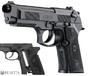 Umarex, Пневматический пистолет Umarex Beretta Elite 2