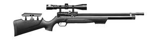 KRAL, Пневматическая винтовка Kral Puncher Synthetic PCP