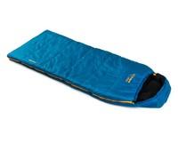 Спальный мешок Snugpak Basecamp Explorer детский синий